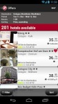 HRS Hotel Search 3.0 screenshot 2/6