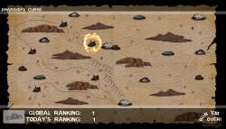 Run em over - Ram the zombies screenshot 5/5
