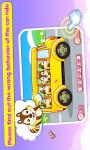 Car Safety and Repair by BabyBus screenshot 1/5