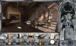Draculas Castle Free screenshot 2/6