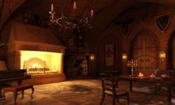 Draculas Castle Free screenshot 3/6