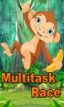 Multitask Race - Free screenshot 1/6