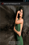 Hot Katrina Kaif Wallpapers HD screenshot 1/6