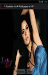 Hot Katrina Kaif Wallpapers HD screenshot 4/6