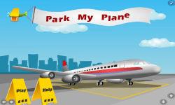 Park My Plane screenshot 1/4