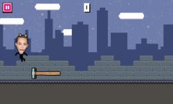 Miley Cyrus Wrecking Ball Game screenshot 3/4
