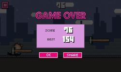 Miley Cyrus Wrecking Ball Game screenshot 4/4