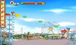 Rollercoaster Creator 3 screenshot 3/5
