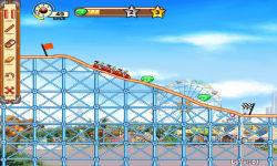 Rollercoaster Creator 3 screenshot 5/5