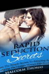 Rapid Seduction Secrets screenshot 1/1