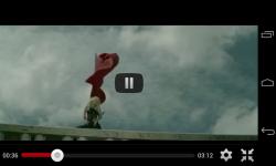 Shakira Video Clip screenshot 6/6