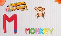 PreSchool Alphabets for Kids screenshot 3/5