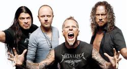 Metallica Video Clip screenshot 1/1