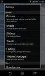 Live Wallpaper Photile Pro  screenshot 3/5