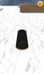 Finger Snowboard 3D screenshot 6/6
