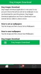 Dog Images Download screenshot 1/6