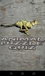 Guess The Animal Names screenshot 1/3