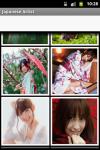 Japanese Artist Picture Gallery screenshot 4/6