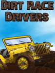 Dirt Race Drivers screenshot 1/1
