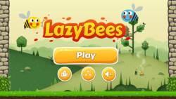Lazy Bees screenshot 1/5