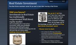 Real Estate Investment screenshot 1/4