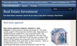Real Estate Investment screenshot 3/4