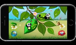 Children puzzles: games for children screenshot 1/4