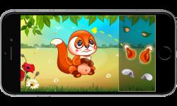 Children puzzles: games for children screenshot 2/4