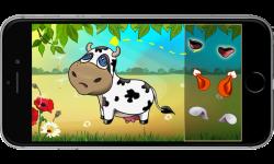 Children puzzles: games for children screenshot 3/4