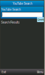 Mp3 Youtube Downloader For Java screenshot 1/2