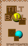 Tilt-Ball screenshot 1/4