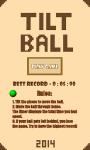 Tilt-Ball screenshot 2/4
