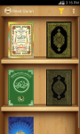 Quran - Read and Learn Offline screenshot 1/6