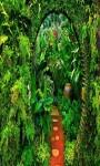 Garden Live Wallpaper Frames screenshot 5/6