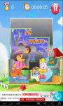 Dora And Girls Theme Puzzle screenshot 3/5