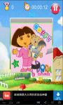 Dora And Girls Theme Puzzle screenshot 5/5