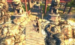 Ninja Combat : Samurai Warrior screenshot 1/6