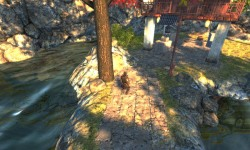 Ninja Combat : Samurai Warrior screenshot 4/6