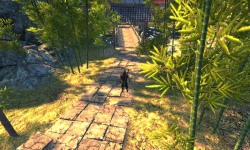 Ninja Combat : Samurai Warrior screenshot 6/6