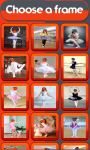 Ballerina Girls Photo Montage Free screenshot 2/6