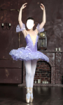 Ballerina Girls Photo Montage Free screenshot 4/6
