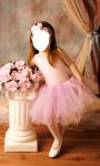 Ballerina Girls Photo Montage Free screenshot 5/6