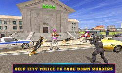 Police Dog 3D: Criminal Escape screenshot 2/4
