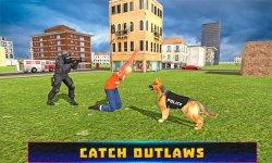 Police Dog 3D: Criminal Escape screenshot 3/4