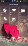 my mp3 music player screenshot 1/6