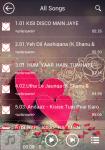 my mp3 music player screenshot 3/6