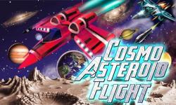 COSMO ASTEROID FLIGHT screenshot 1/3