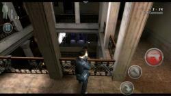 Max Payne Mobiel intact screenshot 3/5