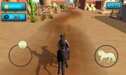Horse Simulator Cowboy Rider screenshot 5/5