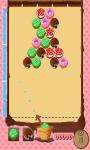 Sweet Bubble shoot screenshot 1/6